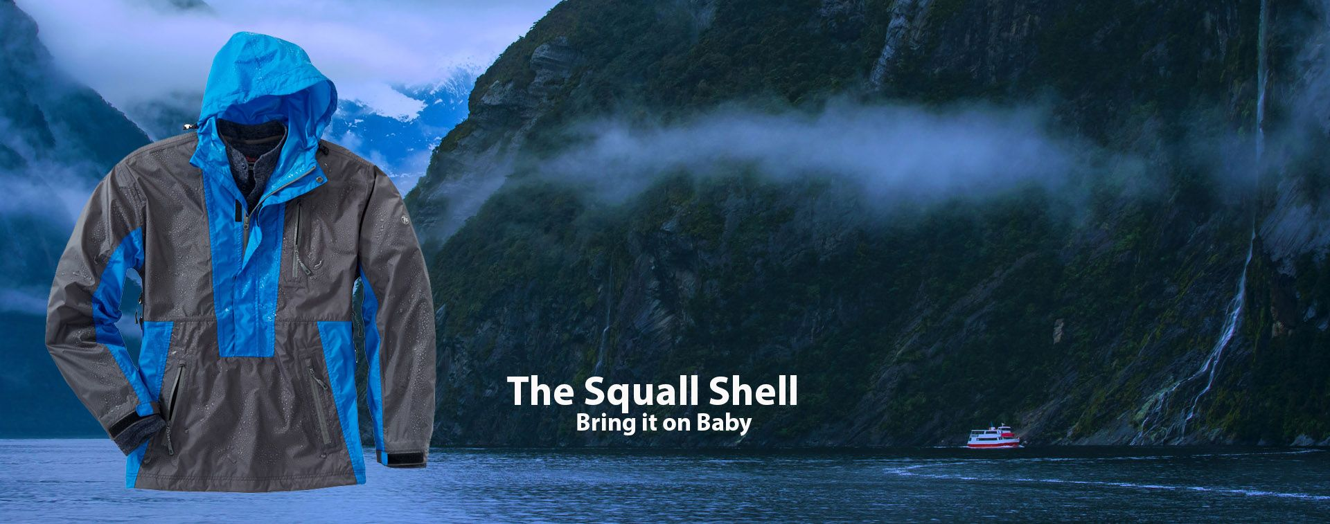 The Squall Shell