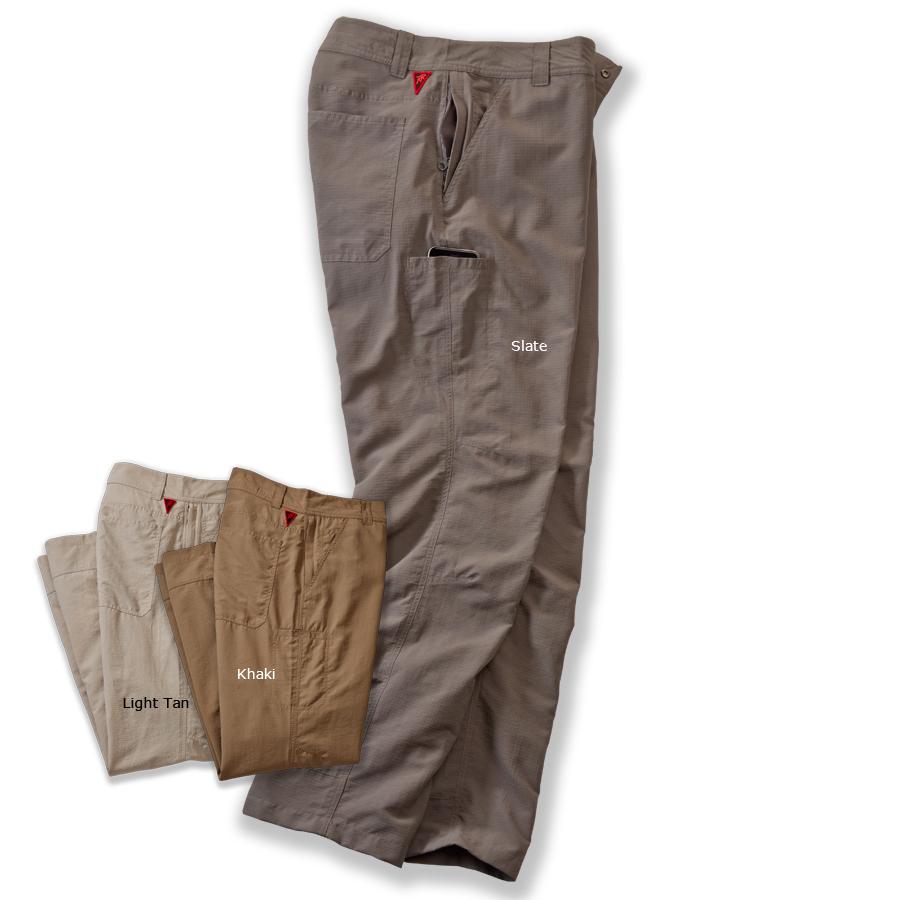 Men's Cool Khakis (MCOOL) | RailRiders
