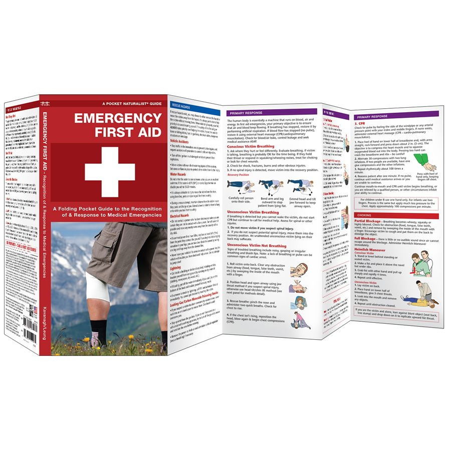 picture about Printable Pocket First Aid Guide referred to as Pocket Lead Towards Initial Support Fundamentals Crisis Initial Assist Marketing consultant
