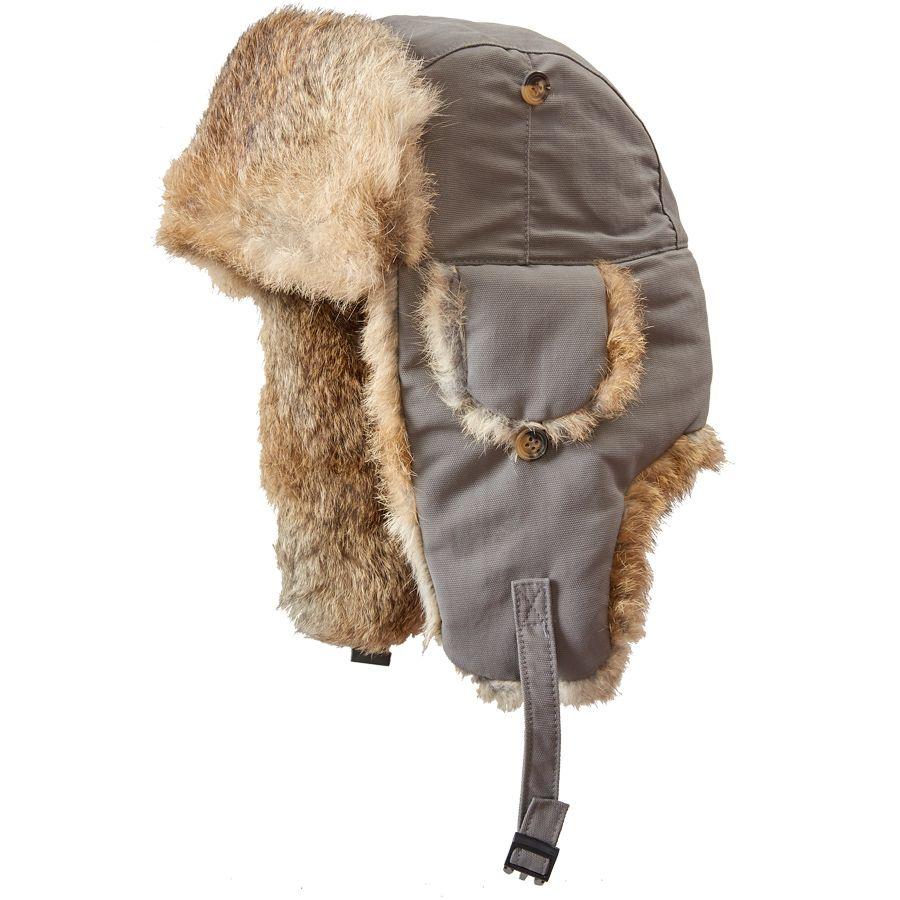 0e3e856f858b1 Bear Creek Bomber Hat (RRBH) | RailRiders