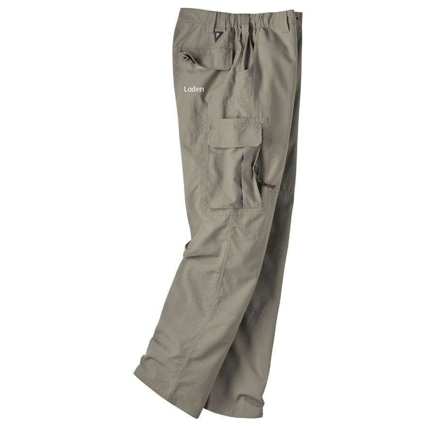 Men's Ultralight Cargo Pants: Hiking & Travel Pant For Men ...