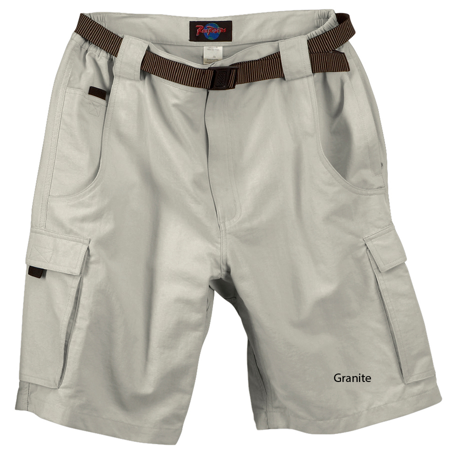 buying new online for sale Official Website Men's Quick Dry Cargo Shorts | Multi Pocket Jammin Shorts ...