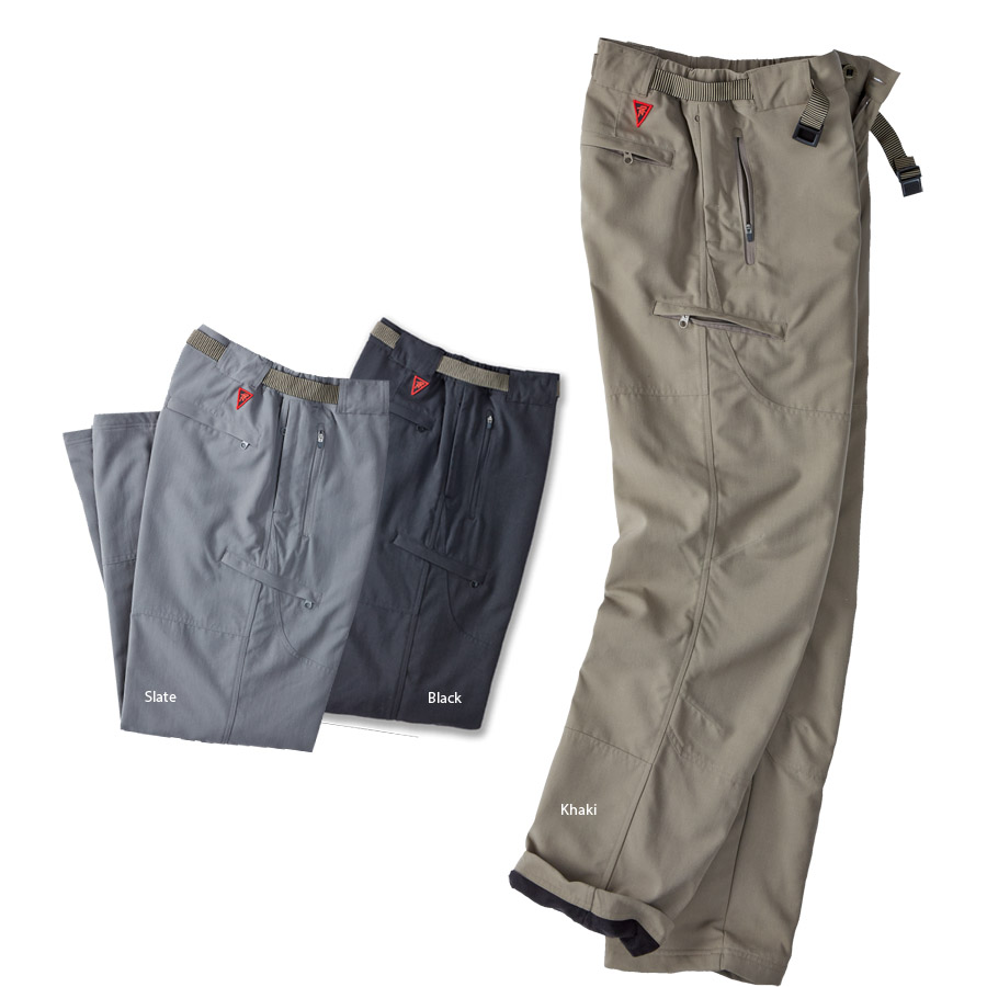 Men's Lined Kodiak Pants (MLKP) | RailRiders
