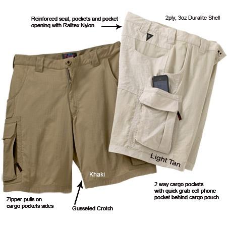 Lightweight Men S Cargo Shorts Versatac Light Shorts