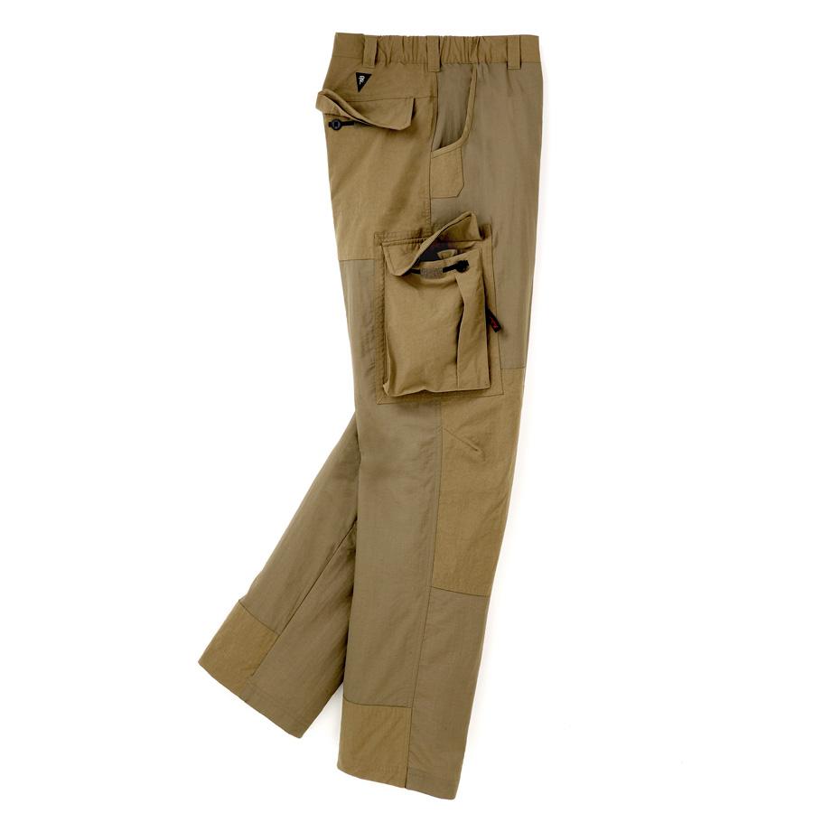 Cargo Pocket Pants