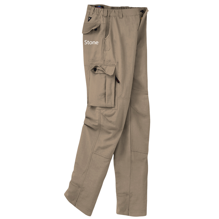Mens Nylon Pants 7