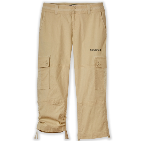 Women's Quarterdeck Capri