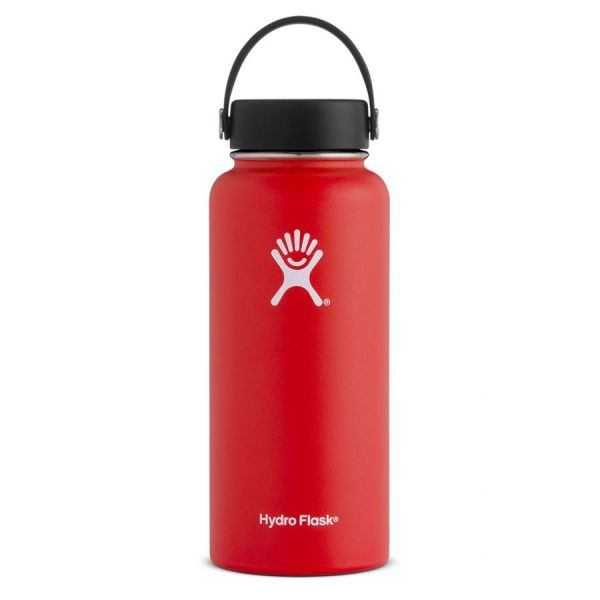 Hydroflask 32oz Wide-mouth Water Bottle