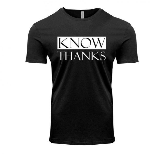 KNOW-THANKS