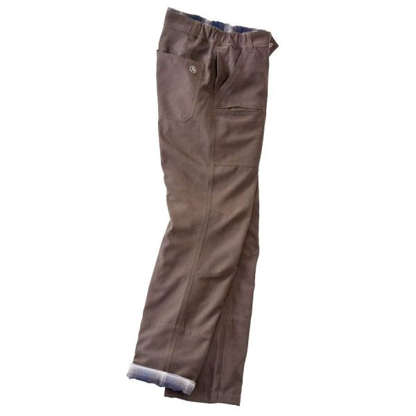 Men's Frontier Field Pants