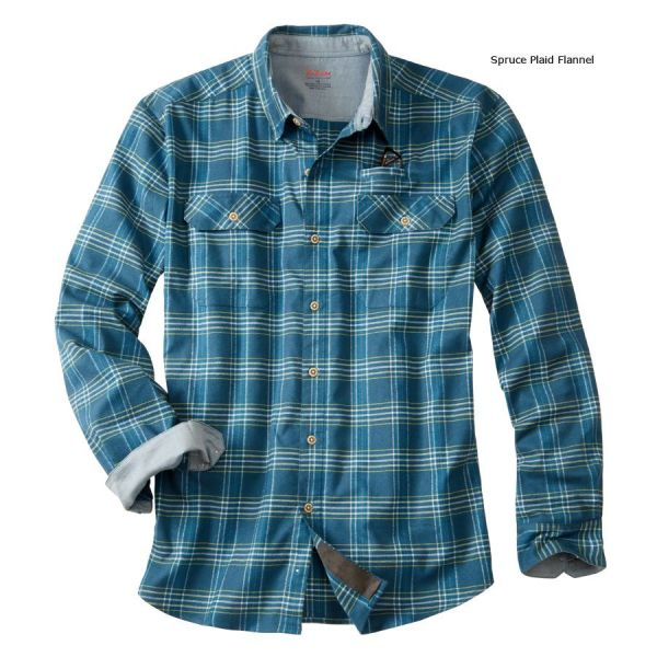 Men's Yukon Work Shirt