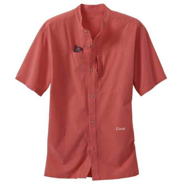 Men's Short Sleeve Tradewinds Shirt