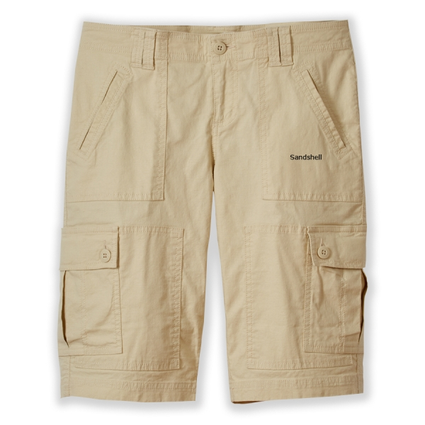 Women's Sundowner Short
