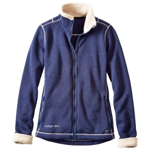 Women's Eiger Jacket