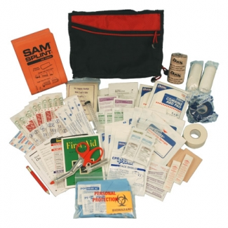 Basecamp Medical Kit