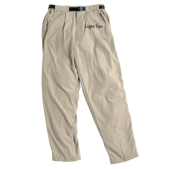 photo: RailRiders Men's Adventure Khaki