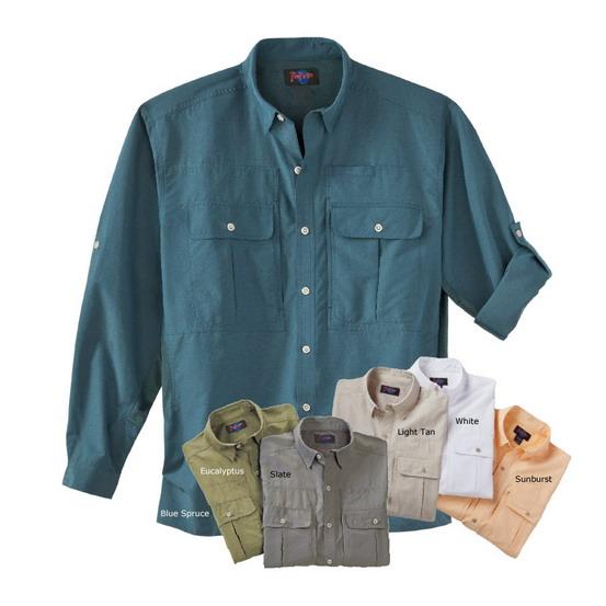 RailRiders VersaTac Light Shirt