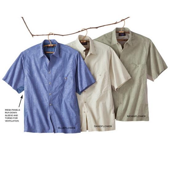RailRiders S/S Adventure Shirt