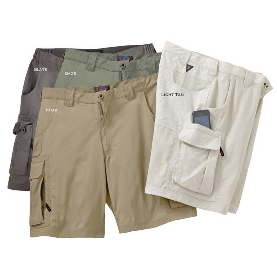 RailRiders VersaTac Light Short