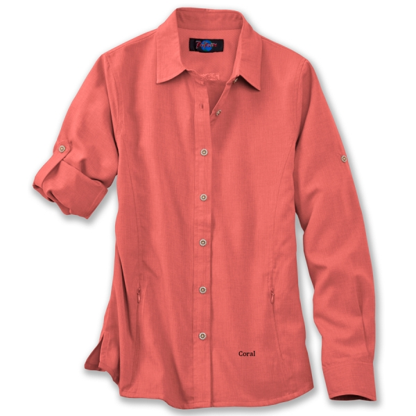 Women's Wayfarer Shirt