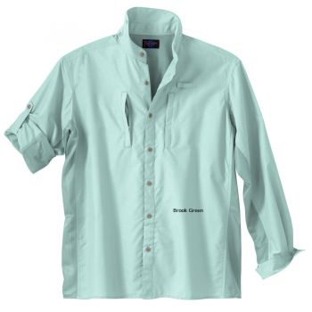 Men's Bone Flats Shirt
