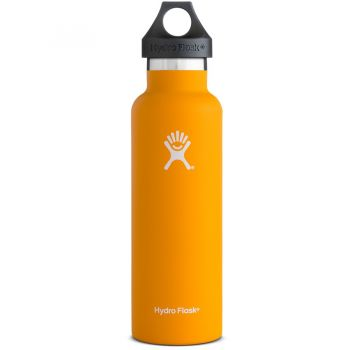 Hydroflask 21oz Standard Mouth Water Bottle