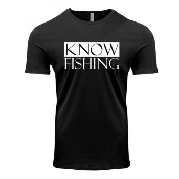 KNOW-FISHING