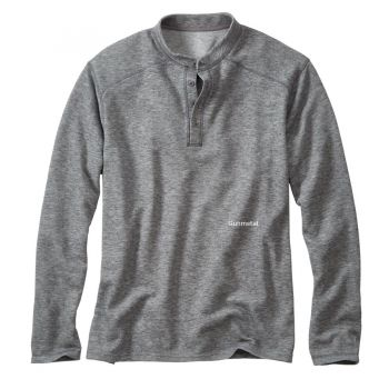 Men's High Plains Henley