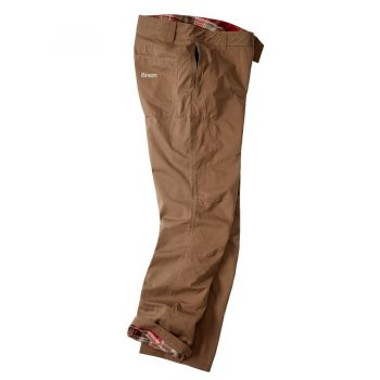 Men's  Lined Commuter Khakis
