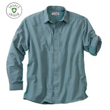 Men's Journeyman Shirt with Insect Shield