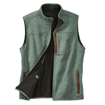 Reversible Travel Vest