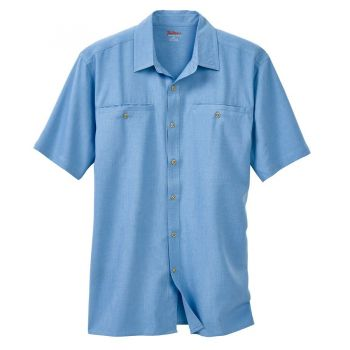 Men's Short Sleeve Wayfarer Shirt