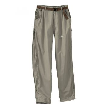 Men's Eco-Mesh Pant with Insect Shield