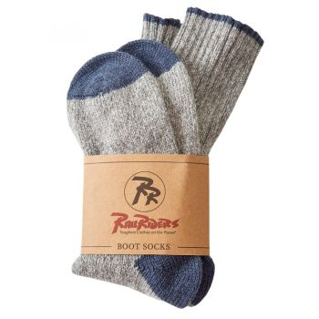 Beaver Bay Boot Socks