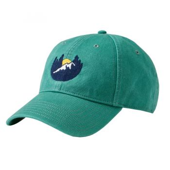 Mountain Lake Hat