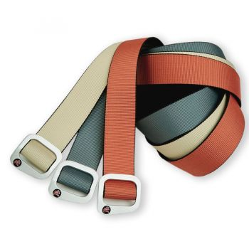 Journeyman Belt