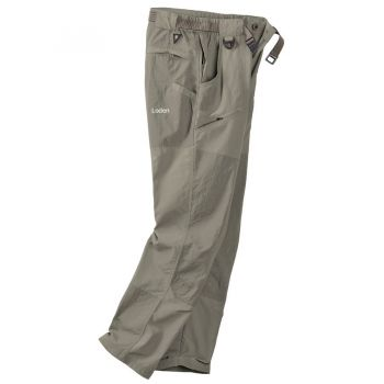 Men's Bushwacker Weatherpants with Insect Shield