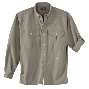 Men's Versatac Shirt with Insect Shield