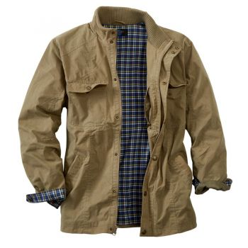 Men's Rolling Thunder Ranch Coat