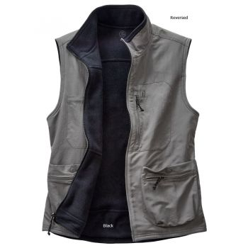 Men's Wayfarer Reversible Travel Vest