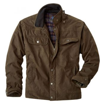 Wind River Jacket