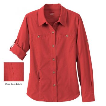 Women's Tradewinds Shirt