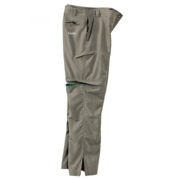 Men's Zion Zip-Off Pant