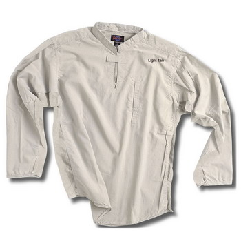 Men's Eco-Mesh Shirt