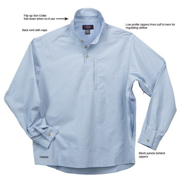 Men's Regulator Wind Shirt