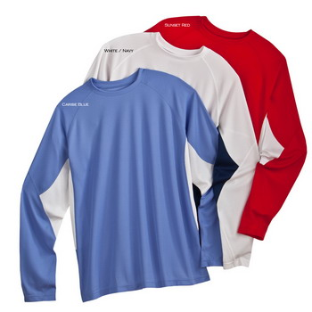 Men's Long-sleeve speed-T
