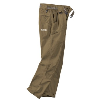 Men's Bushwacker Weatherpants