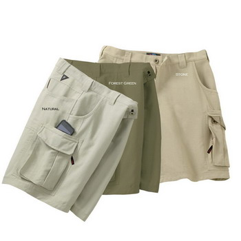 Men's Versatac Mid Shorts